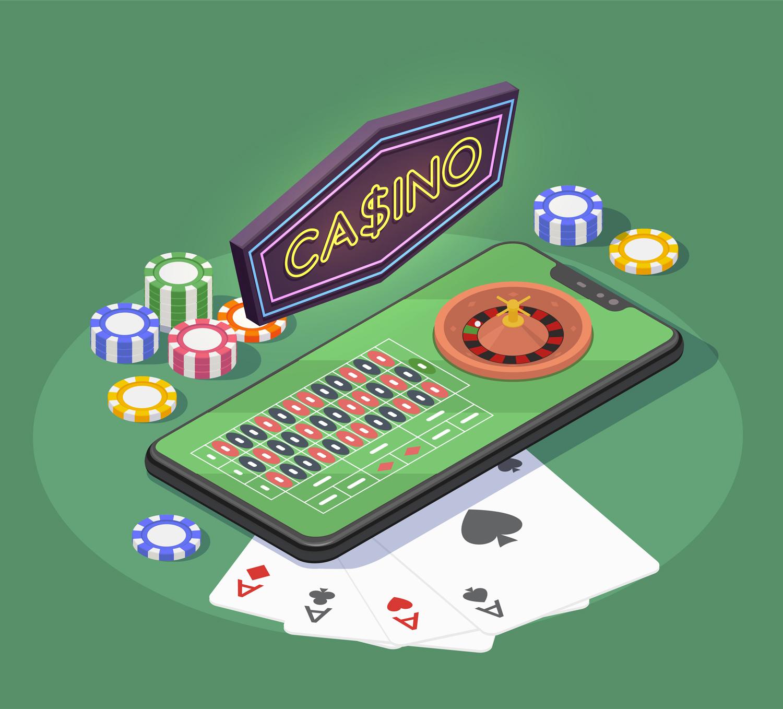 Comment jouer à la roulette électronique au casino