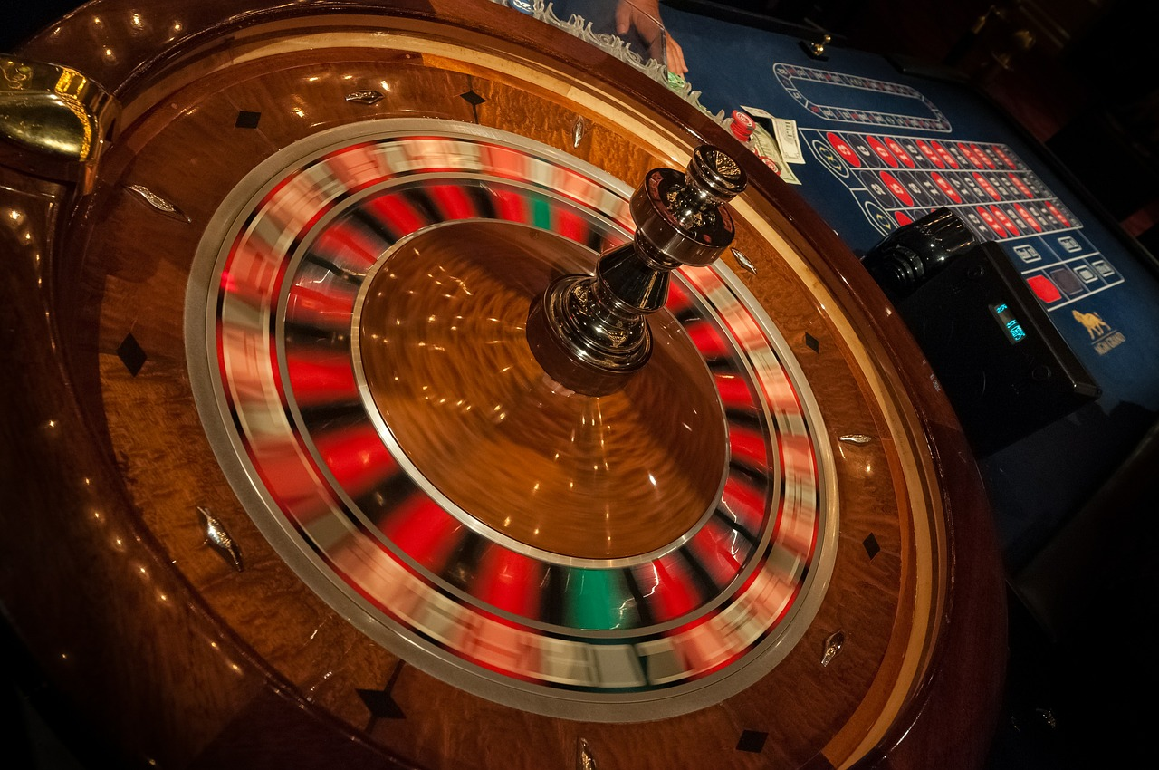 Roulette Anglaise les règles au Casino