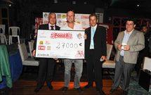 1er Open du Casino de St-Gilles: 27.000 euros