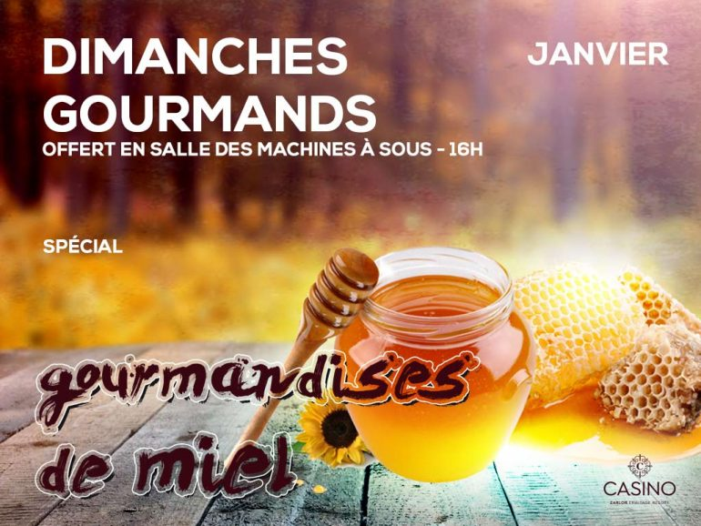 Dimanches Gourmands