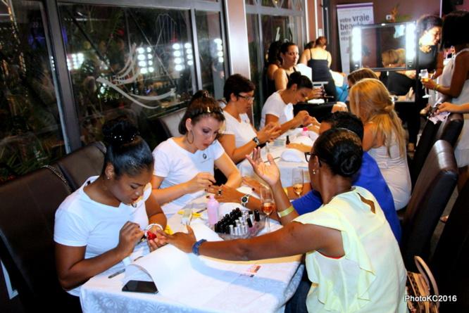 Soirée 100% filles au Casino de Saint-Gilles