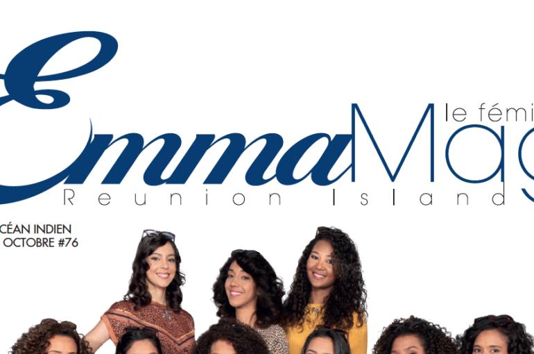 EmmaMag – Septembre / Octobre n°76